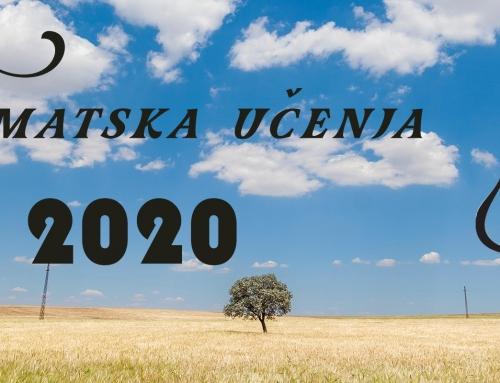 Tematska učenja 2020
